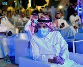 القصبي يُدشن برامج دورة رمضان المقبل لهيئة الإذاعة والتلفزيون