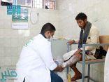 مركز الأطراف الصناعية في عدن يواصل تقديم خدماته الطبية للمستفيدين
