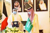 وزير الخارجية ووزير الخارجية الكويتي يرأسان الاجتماع الأول لمجلس التنسيق السعودي الكويتي