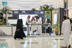 معرض الرياض الدولي للكتاب يدشّن منصات تسويقية في المراكز التجارية