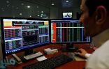 مؤشر سوق الأسهم السعودية يفتتح التداولات متراجعاً