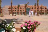 جامعة الجوف تفتح باب قبول السعوديين في مرحلة البكالوريوس لعام الجامعي ٤٠/٣٩ هـ
