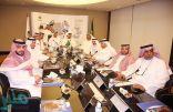 رئيس مجلس الغرف السعودية يدشّن موقع مجلة تجارة مكة الإلكتروني