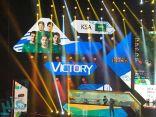 المنتخب الوطنى للرياضات الإلكترونية يتأهل لنصف نهائي لعبة ليج أوف ليجيندز
