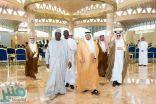 رئيس السنغال يصل الرياض للمشاركة بمنتدي الاستثمار