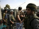 قوات الاحتلال تعتقل أربعة فلسطينيين من بيت لحم