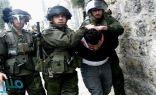 قوات الاحتلال تعتقل أربعة فلسطينيين بينهم أسرى محررون من نابلس