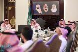 الأمير عبدالله بن بندر يرأس اجتماعاً لتطوير الواجهة البحرية الشمالية بجدة