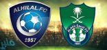 لجنة المسابقات: تأجيل مباراة الهلال الأهلي في الدوري