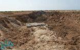 """مشروع مركز الملك سلمان للإغاثة """"مسام"""" ينتزع أكثر من 26 ألف لغم حوثي"""