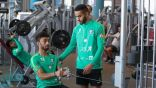 الأخضر يصل دبي استعدادًا لمواجهة كوريا الشمالية في كأس آسيا