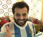 """تركي آل الشيخ معلقًا على فوز بيراميدز على الأهلى: الفوز أهدية لـ """"الوالدة"""" الله يحفظها"""