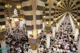 إمام المسجد النبوي: الدعوة إلى الإحسان من أهم محاسن الإسلام