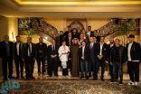 تركي آل الشيخ يوقع مذكرات تفاهم لاستقطاب أبرز الفعاليات الترفيهية المصرية