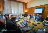 الأمير فيصل بن فرحان يرأس اللجنة الوزارية العربية الرباعية المعنية بمتابعة تطورات الأزمة مع إيران