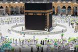 تكثيف الاستعدادات لاستقبال المصلين والمعتمرين لليلتي 27 – 29 من رمضان