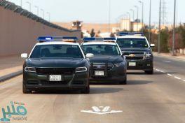 «شرطة حائل»: القبض على مواطنين ارتكبا (3) جرائم بذات النمط والسلوك الإجرامي