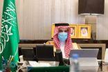 الأمير فيصل بن فرحان: المملكة تجدد تضامنها مع الشعب اللبناني.. ونشعر بقلق لعدم ظهور نتائج ملموسة لتحقيقات انفجار مرفأ بيروت