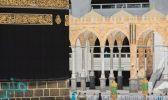 """""""شؤون الحرمين"""": استئناف مشروع التوسعة السعودية الثالثة بالمسجد الحرام"""