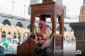 خطيب المسجد الحرام: السمعة الحسنة والذكر الطيب هي رأس مال المرء وعمره الثاني