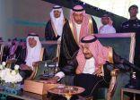 خادم الحرمين يفتتح مطار الملك عبدالعزيز الدولي الجديد صالة رقم (1)