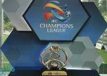 مواجهات نارية للهلال والنصر .. تعرف على نتائج قرعة دوري أبطال آسيا 2020