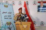 """""""الجيش اليمني"""" يشيد بالدعم اللوجستي الذي يقدمه تحالف دعم الشرعية"""