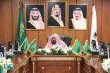 """""""رئيس شؤون الحرمين"""" يصدر قرارًا بإعادة هيكلة إدارة المصاحف والكتب"""