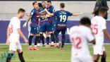 ليفانتي يحرم إشبيلية من الابتعاد بالمركز الثالث في ترتيب الدوري الإسباني (فيديو)