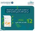 المملكة تحقق المرتبة 12 في مؤشر توافر رأس المال الجريء