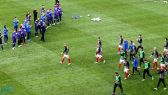 تقرير: إريكسن طلب من زملائه استئناف مباراة الدنمارك وفنلندا في اتصال بالفيديو