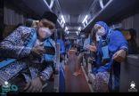 وصول فوج من معتمري إندونيسيا إلى مطار الملك عبدالعزيز الدولي