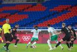 المنتخب الأولمبي يودع أولمبياد طوكيو  بعد الخسارة أمام ألمانيا