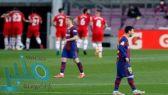 ترتيب الدوري الإسباني.. غرناطة يفجر المفاجأة ويفوز على برشلونة ويبعده عن الصدارة