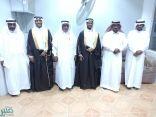 عائلة آل بن قطيمة تحتفل بزواج بدر ومشاري