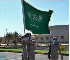 انطلاق مناورات (مخالب الصقر 3) بين القوات البرية السعودية ونظيرتها الأمريكية
