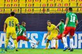 النصر يتعادل مع الوحدات الأردني في دوري أبطال آسيا