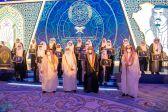 المشاركون في مسابقة الملك سلمان لحفظ القرآن الكريم يشكرون القيادة بمناسبة نجاح المسابقة في دورتها رقم 22