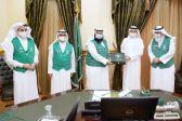 """وكيل إمارة مكة يدشن مبادرة """"هديتكم"""" لإسعاد الأسر المتعففة"""