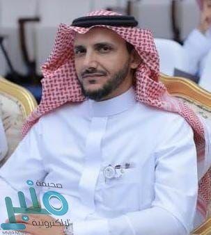 خالد الزهراني إلى المرتبة التاسعة