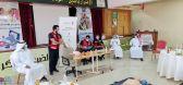 هلال الباحة يحتفل باليوم العالمي للإسعافات الأولية
