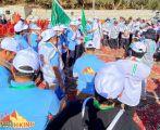اختتام فعالية هايكنج الباحة بمناسبة اليوم الوطني الـ91