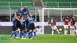 إريكسن يضرب ميلان بهدف قاتل ويصعد بإنتر إلى نصف نهائي كأس إيطاليا