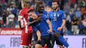 تصفيات كأس العالم: فوز إيطاليا وألمانيا وإسبانيا.. وتعادل مخيب لإنجلترا
