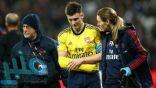 كيران تيرني لاعب آرسنال يغيب 3 أشهر بسبب إصابة بالكتف