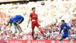 ترتيب الدوري الإنجليزي: تشيلسي يصمد أمام هجوم ليفربول ويخطف تعادلا ثمينا