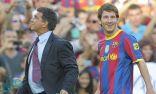 خوان لابورتا: ميسي يريد البقاء وعلى باريس سان جيرمان احترام برشلونة