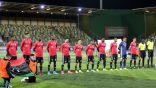 تضم مصر.. منتخب ليبيا يتصدر ترتيب مجموعته في تصفيات كأس العالم بالفوز على أنغولا