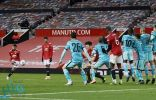 مانشستر يونايتد يطيح بـ ليفربول من كأس الاتحاد الإنجليزي