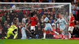 كأس الرابطة الإنجليزية: مانشستر يونايتد يودع بالخسارة أمام وست هام وتأهل تشيلسي وآرسنال وتوتنهام